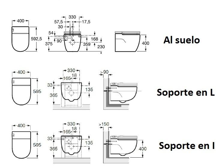 Primer Inodoro Sin Cisterna El Blog De Fontaner A