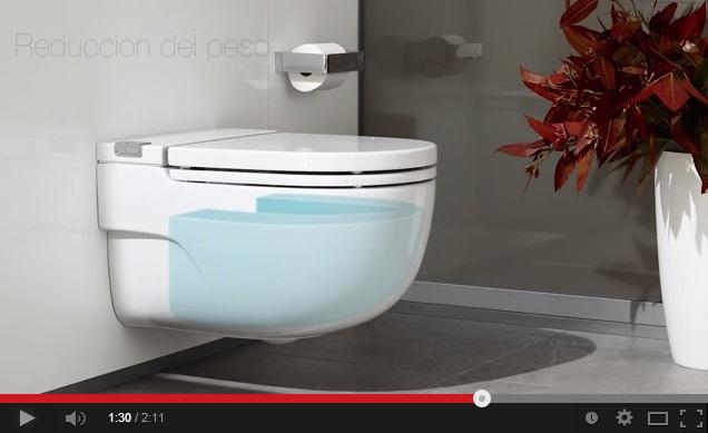 Primer inodoro sin cisterna el blog de fontaner a for Funcionamiento de inodoro