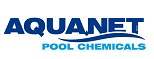 Logotipo Aquanet