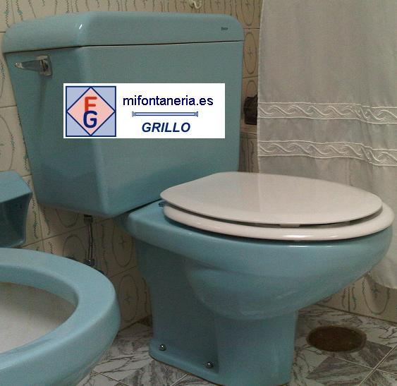 Asiento wc lorentina for Modelos de water roca